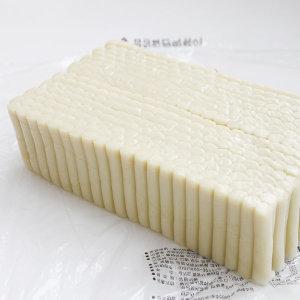 당일생산 밀떡볶이 3.6kg 밀떡 떡볶이 분식 슬라이스