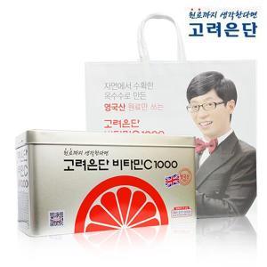 고려은단비타민C1000/비타민씨/고려은단 비타민C