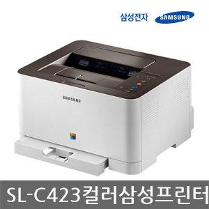 SL-C423(�������) �÷������� ������ ANA