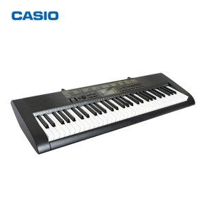 카시오 정품 CASIO   전자키보드 연습 입문 CTK-1250