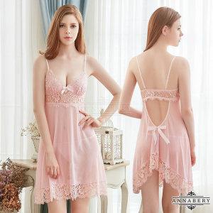 안나베리 77 88 빅사이즈 슬립 섹시란제리 섹시속옷