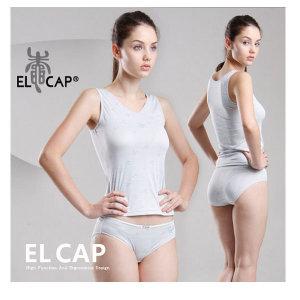 elcap01여성스판런닝 항균성 기능성의류