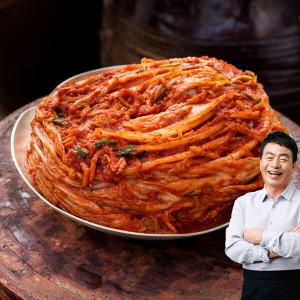 (현대Hmall)[김하진]밥하는남자 포기김치 11kg