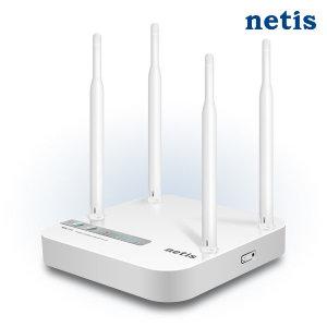[네티스]netis WF2781 /AC1200 기가비트 무선 와이파이 공유기