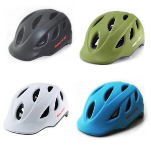 뮤트헬멧- PRO-X1 PRO-A1 도심 여성 학생 자전거헬멧