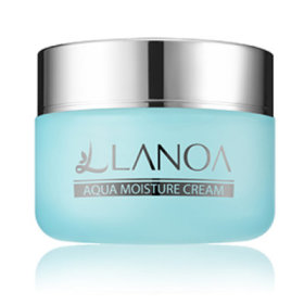 Lanoa Aqua高水分滋润美白霜