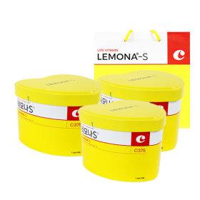 Lemona-S金秀贤代言维生素C粉1.5gx210包