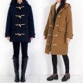 Женские шерстяное пальто Sani Sani