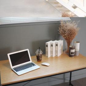 Table Straight Desk Brackets Computer Desks
