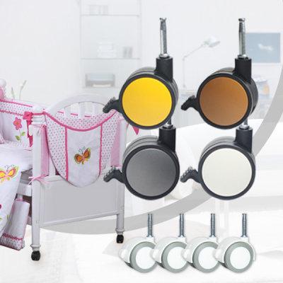 G마켓 - 키즈코 유아용침대바퀴 아기침대 유아침대 가구바퀴