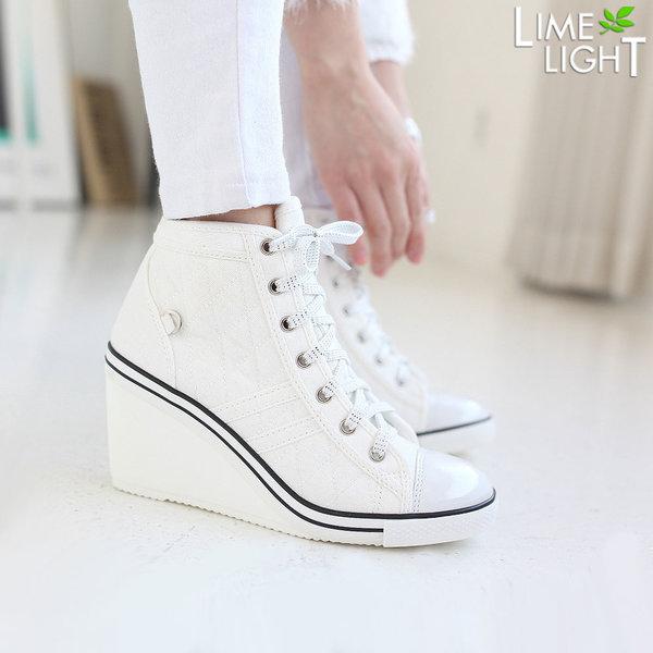 Кеды и кроссовки - Lime Twilight -